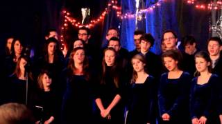 Cicha noc - Chór Bel Canto