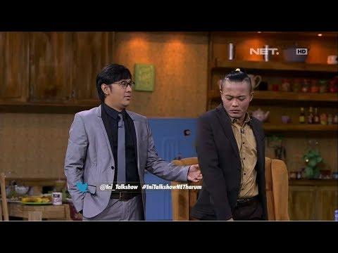 The Best Of Ini Talkshow - Begini Akting Sule Saat Casting dengan Restu Sinaga
