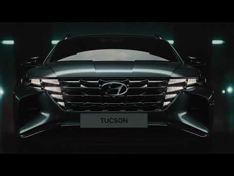 All-New Tucson