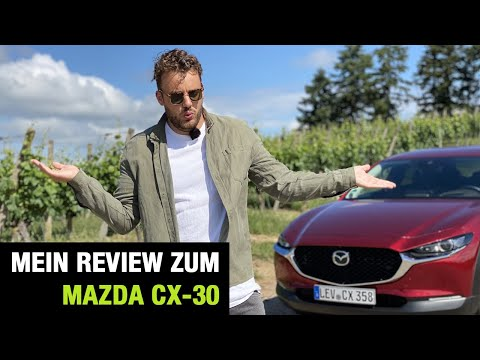 "2020 Mazda CX-30 Skyactiv-X 2.0 AWD M Hybrid ""Selection"" (180 PS)🇯🇵 Fahrbericht 