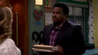 Mr Robinson NBC Trailer