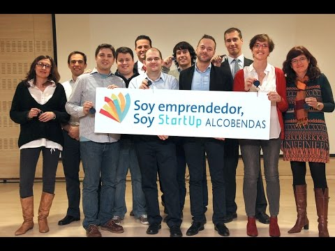 Videos from Startup Alcobendas