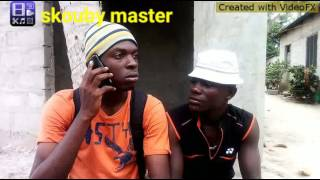 Kitale Mkude Simba - Simba na Yanga (Skouby Master)