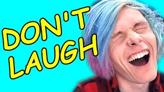 TRY TO NOT LAUGH CHALLENGE Must Watch TIK TOK VIDEOS! New Funny Video 2020