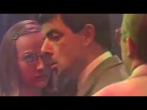 On a Date | Mr. Bean Official