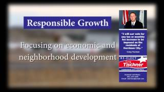 Representative Craig Tischner Political Campaign Video