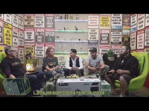 The #HotboxShow Ep 82 ft. Green Smoke Room