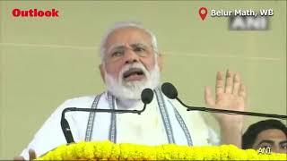 CAA Will Not Take Away Anyone's Citizenship: PM Modi In Bengal