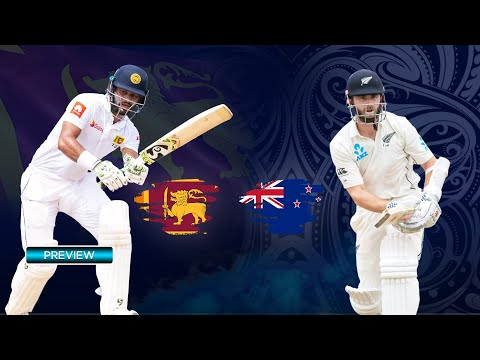 Can Sri Lanka maintain their winning streak in Tests? - 2nd Test Preview