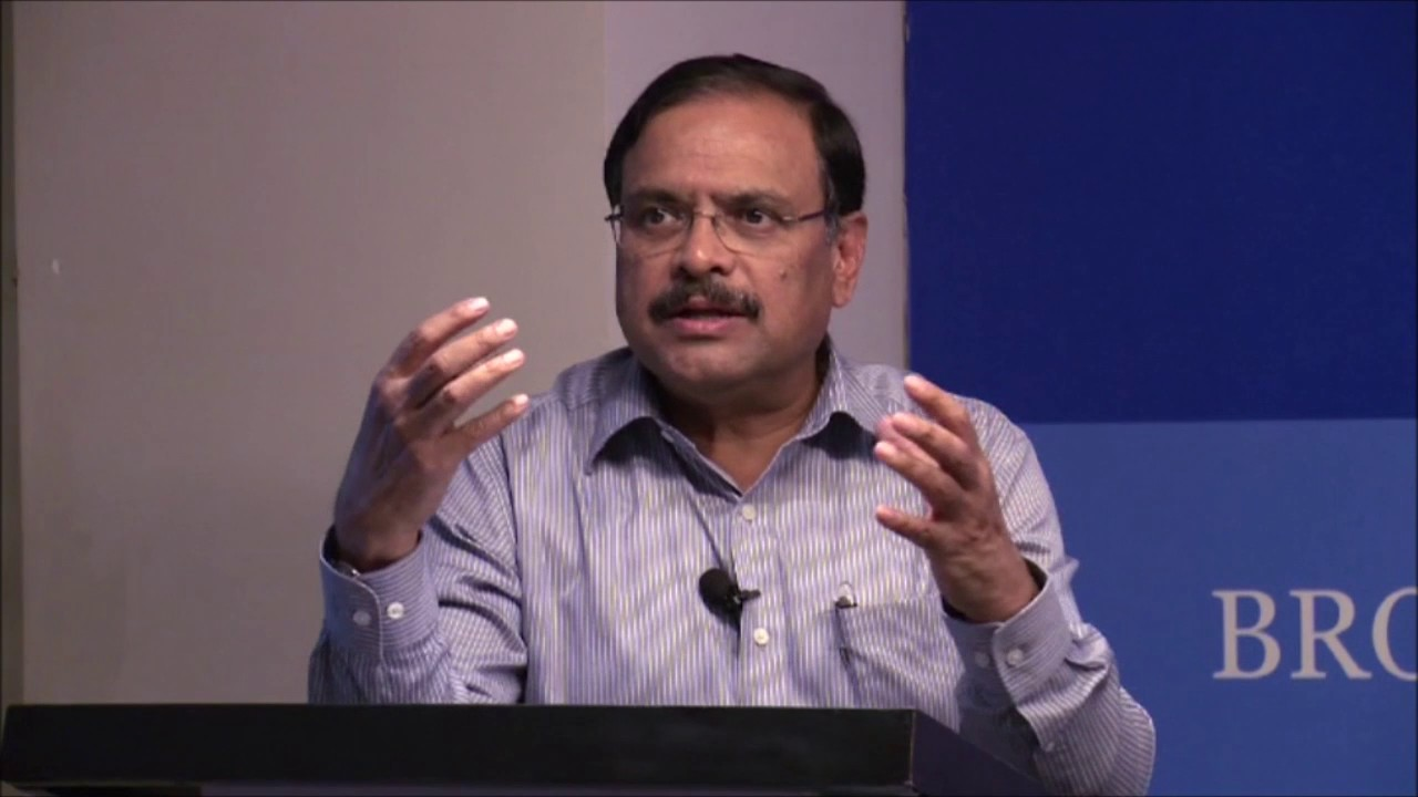 Keynote address by C.K. Mishra