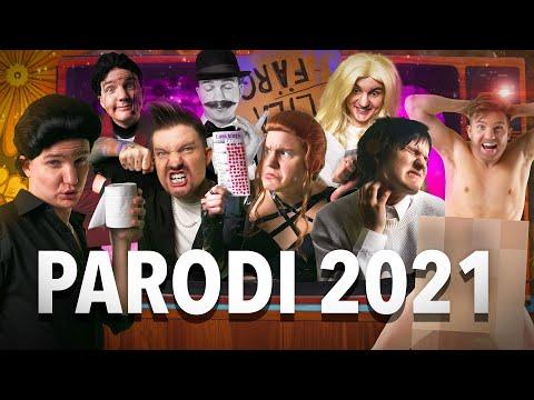 Melodifestivalen PARODI 2021