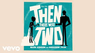 Mark Ronson - Then There Were Two