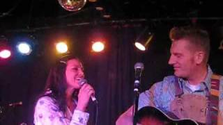 Joey + Rory - Free Bird