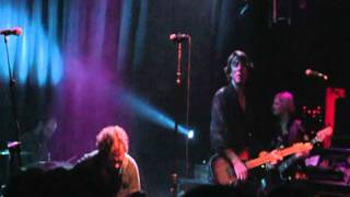 """Drive-By Truckers """"Birthday Boy"""" live @ Button Factory, Dublin, Ireland 5.7.2011"""