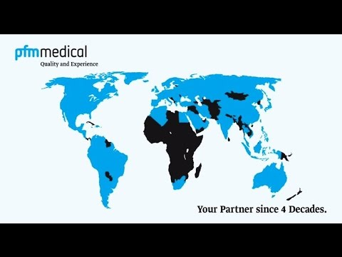 pfm medical - partner in medical technologiy