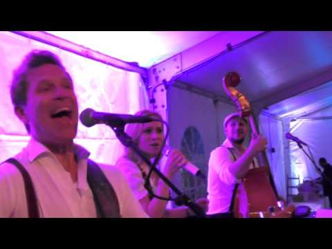Bavarian Hurricanes - Oktoberfest Medley
