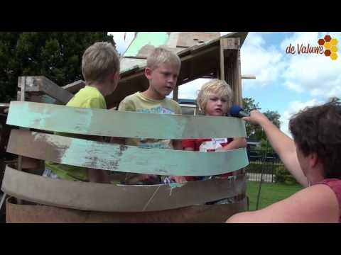 Bouw-en Speeldagen 2012 De Valuwe Cuijk