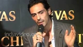 Arjun Rampal expected to make an appearance in Cannes