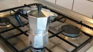 Mokaquick Kapseln für Espressokocher im Test