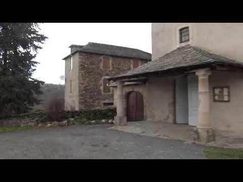 Eglise Saint Sauveur de Grandfuel,
