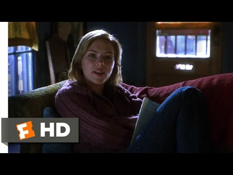 A Love Song For Bobby Long (2004) - Made Up Memories Scene (5/10) | Movieclips - Movieclips