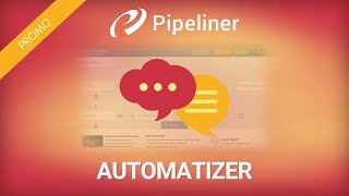 Vídeo de Pipeliner CRM