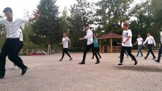 Genç Osman Oyun havası