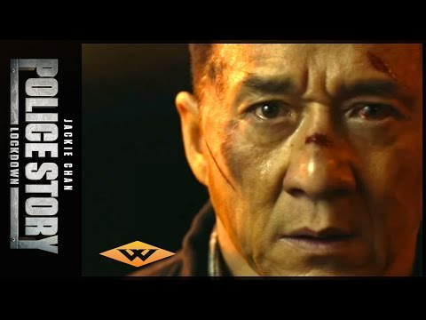 Police Story: Lockdown US Trailer