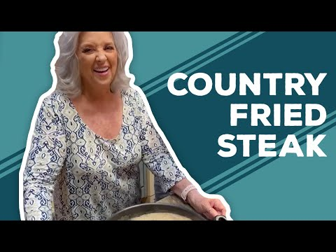 Quarantine Cooking: Country Fried Steak & Creamy Pan Gravy Recipes