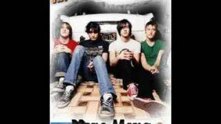 the all american rejects - stab my back