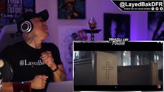 TRASH or PASS! YelaWolf ft. Eminem (Best Friend) [REACTION!!!] Eminem BEST VERSE EVER?