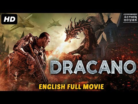 Dracano (2018) New Released English Movie | Hollywood Movies 2018 | English Movies | Action Movies
