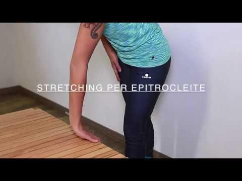 Dieta in gonartrosi 3 gradi del trattamento al ginocchio