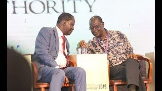 Raila takes on Ruto over dams scandal - VIDEO