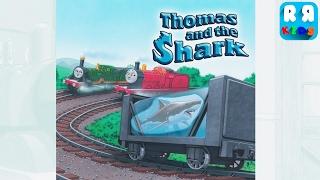 Thomas and the Shark Thomas & Friends: Read & Play