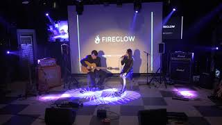 Andy & Jiyeon Acoustic live