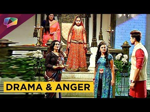 Kalki Becomes Goddess | Devanshi Angry With Kusums