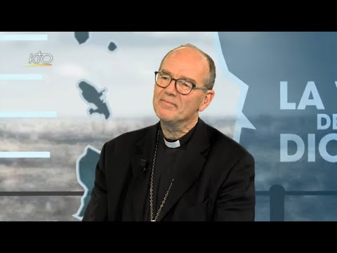 Mgr Philippe Christory - Diocèse de Chartres