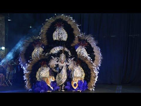 Nova Friburgo: veja os ganhadores do concurso de fantasias