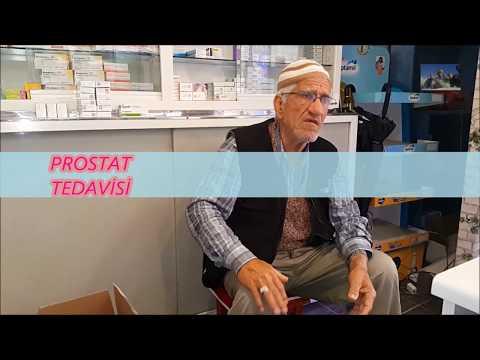 Folk tippek a prosztatitis kezelése