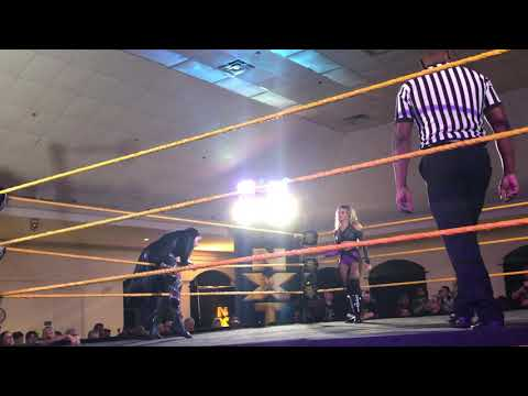 Deonna Purrazzo (Entrance) - NXT Citrus Springs 11/15/2019