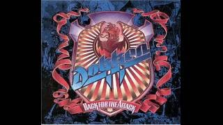 Dokken • Lost Behind The Wall