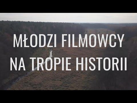 Młodzi Filmowcy na Tropie Historii – FILM
