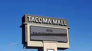 Flat Smacking At Tacoma Mall 18 Nov