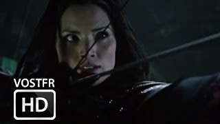 "Promo CW 213 - ""Heir to the Demon"" (VOSTFR)"