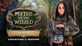 Myths of the World: Bound by the Stone Collector's Edition video