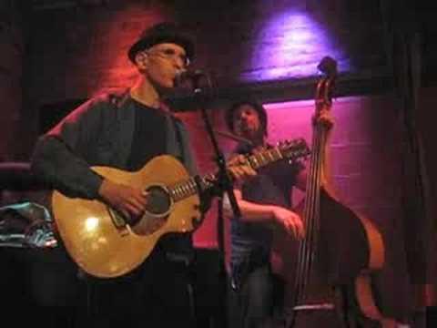Lenny Molotov @ Rockwood Music Hall NYC 09.16.08 Glorious