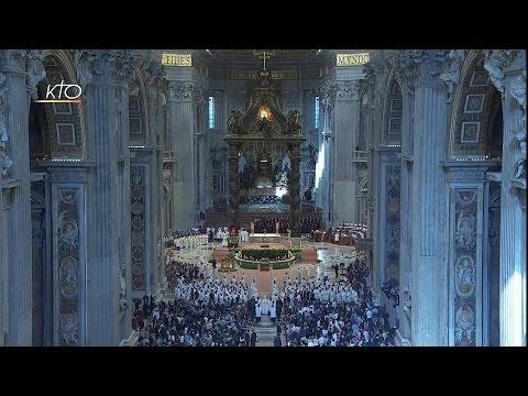 Ordinations sacerdotales à Rome
