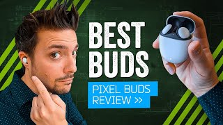 Google Pixel Buds 2020 Review: This Is More Like It!