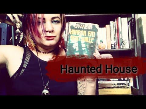 ??? Resenha #17 Horror em Amityville / Jay Anson